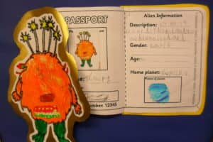Y1 Monster Passports 2