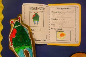 Y1 Monster Passports 12