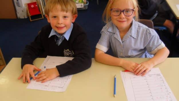 Year 1 Maths & English
