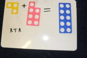 Year 1 Maths Number Bonds 10