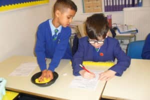 Year 1 Maths Number Bonds 12