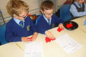 Year 1 Maths Number Bonds 1