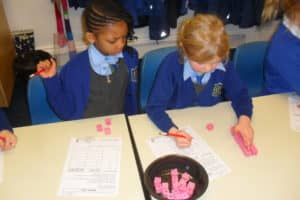 Year 1 Maths Number Bonds 2