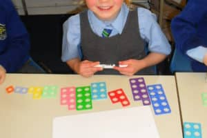 Year 1 Maths Number Bonds 5