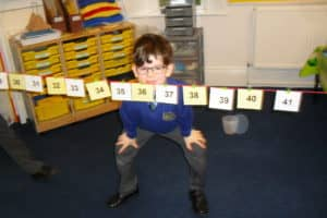 Year 1 Maths Number Bonds 6