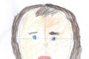 Self Portraits Y1 15