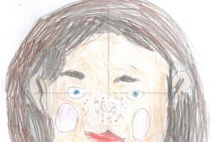 Self Portraits Y1 6