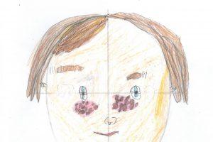 Self Portraits Y1 13