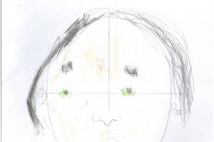 Self Portraits Y1 5