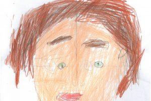 Self Portraits Y1 7