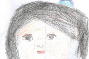 Self Portraits Y1 8