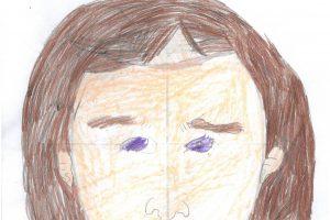 Self Portraits Y1 9