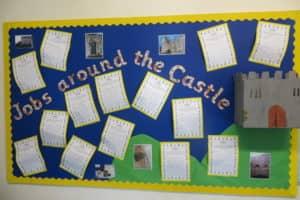 Y2 Castles Display 3