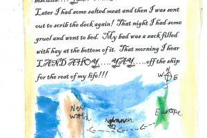 Y2 Ships Diaries 3