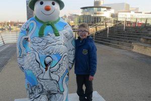 Y1 Snowman Trail 5