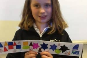 Year 3 Pattern Work 1