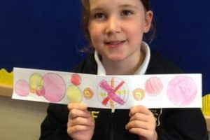 Year 3 Pattern Work 11