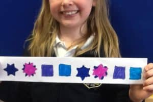 Year 3 Pattern Work 6