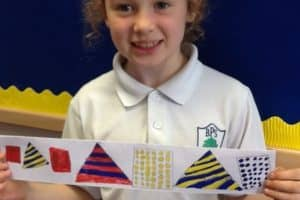 Year 3 Pattern Work 8