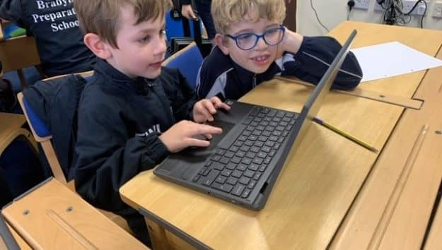 Year 3 Research