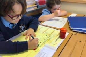 Y3 Story Planning 3