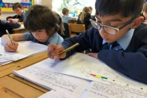 Y3 Story Planning 7