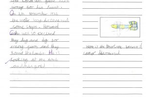 Y3 Newspaper Reports 4