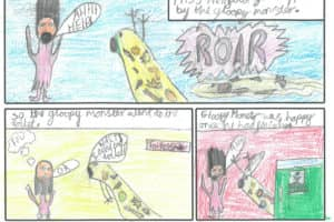 Year 4 Cartoons 2