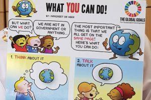 Y4 Global Goals 1