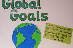 Y4 Global Goals 3
