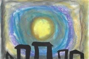 Year 4 Stonehenge Representations 9