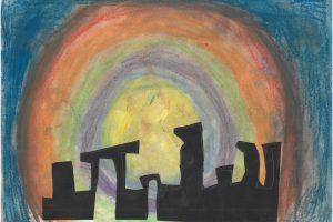 Year 4 Stonehenge Representations 10