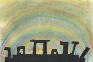 Year 4 Stonehenge Representations 11