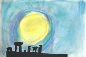 Year 4 Stonehenge Representations 12