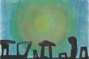 Year 4 Stonehenge Representations 2