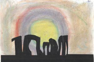 Year 4 Stonehenge Representations 6