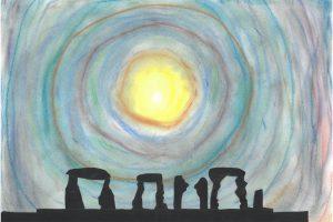 Year 4 Stonehenge Representations 7