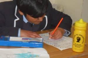 Y4 Writing 7