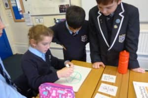 Engaging Opportunities In Maths 10