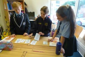 Engaging Opportunities In Maths 5