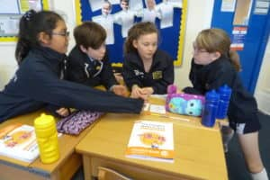Engaging Opportunities In Maths 7