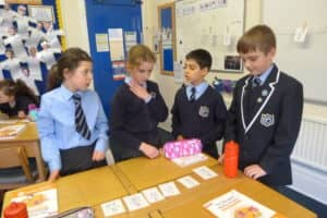 Engaging Opportunities In Maths 8