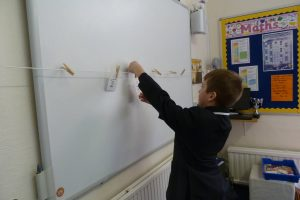 Engaging Opportunities in Maths 1