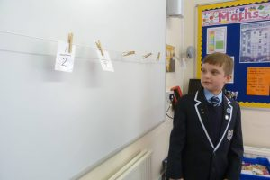 Engaging Opportunities in Maths 2