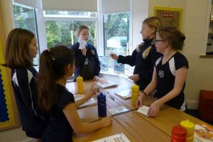 Engaging Opportunities in Maths 6