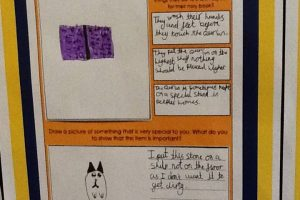 Y5 Childrens work 2