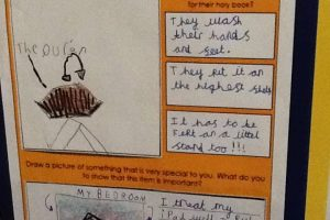 Y5 Childrens work 5