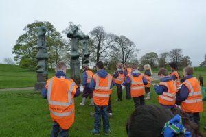 Y5 Sculpture Park 10