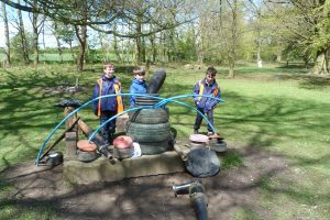 Y5 Sculpture Park 20