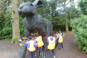 Y5 Sculpture Park 6